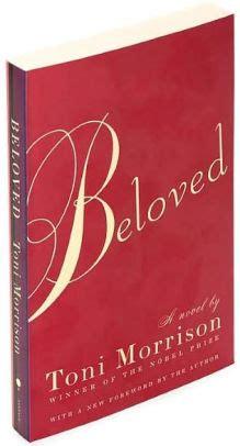 Beloved toni morrison book review